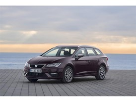 SEAT Leon CNG 003
