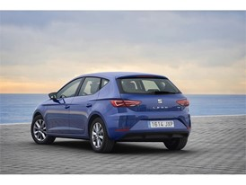 SEAT Leon CNG 004