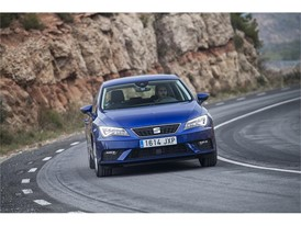 SEAT Leon CNG 006