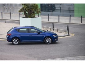 SEAT Leon CNG 008
