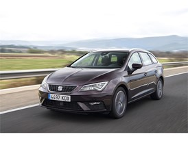 SEAT Leon CNG 010