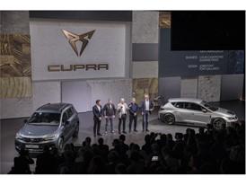 CUPRA Event