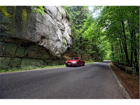Exploring Five Unfamiliar Places in Eastern Europe by Car