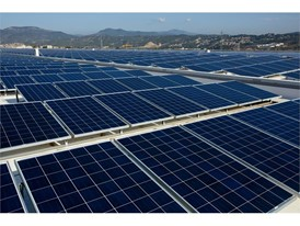The Martorell factory has the biggest solar power plant in the automotive industry
