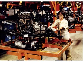 In 1993 there were 6,000 workers in the Martorell factory, a figure that has doubled today