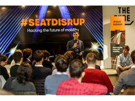 SEAT DisrUP, the innovative formula for attracting talent