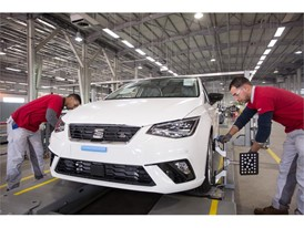 620 employees make it possible for a new car to leave the factory every ten minutes to be sold in Algeria