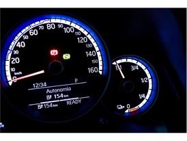 The SEAT eMii has a range of 160 kilometres