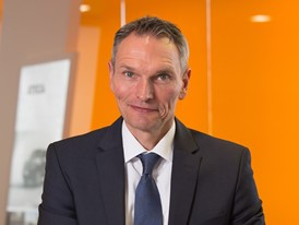 Dr. Rainer Fessel, new Director of the SEAT plant in Martorell