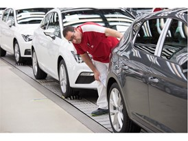 2,300 cars are inspected daily