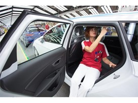 These specialists examine the interior and exterior of the vehicles and the smooth operation of the doors and boot
