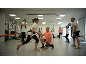 """""""CARSFIT ofrece sesiones de una hora de fitness bajo la supervisión de un entrenador personal"""""""