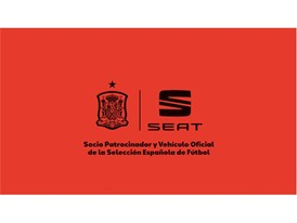 "SEAT, IN THE ""STREETS"" WITH THE SPANISH NATIONAL FOOTBALL TEAM"