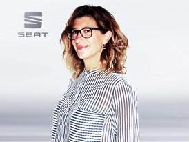 Francesca Sangalli joins the SEAT Design team