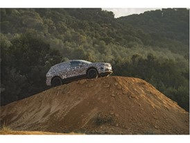 SEAT's third SUV can handle rocky terrain with a slope of up to 70%
