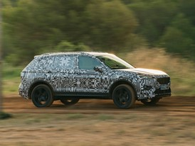 SEAT Tarraco: on and off-road performance in detail