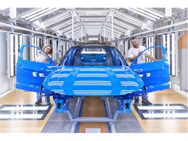 Audi A1 production starts at SEAT in Martorell