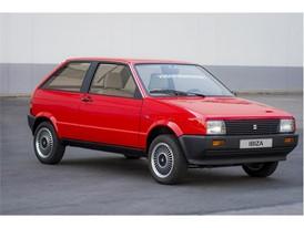 1980 - 1990 SEAT Ibiza