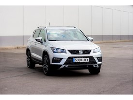 Today - SEAT Ateca