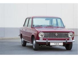 1970 - SEAT 124