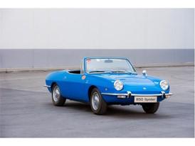 1970 - SEAT 850 Spider