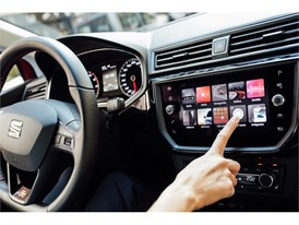 Connectivity, the sound system and infotainment equipment are crucial for one out of every three millennials