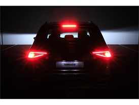 Headlights and taillights are verified to deliver greater comfort and safety at the wheel