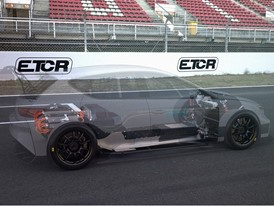 An inside look at the CUPRA e-Racer
