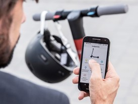 Apps, connectivity, and smart infrastructure are also essential for micromobility success