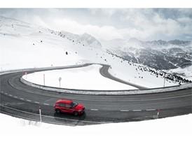 Cupra Ateca Snow Experience