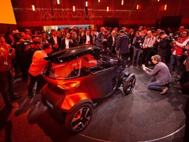 SEAT dazzles at the MWC: what's next?