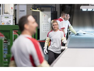 Aroa has combined her job at SEAT with elite rugby for 15 years