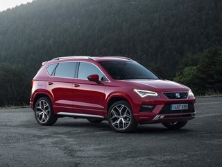 SEAT Sales Continue Their Upward Trend