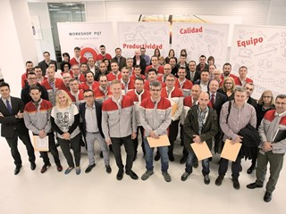 SEAT Saves 13.8 Million Euros Thanks to the Ideas for Improvement Campaign