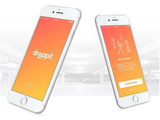 SEAT and Saba present Droppit, the app that delivers your grocery shopping directly to your parked car