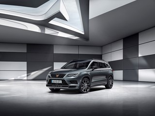 Uniqueness, Sophistication and Performance CUPRA, a Special Brand