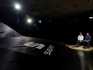 Ten SEAT fans get an exclusive sneak peek at the Tarraco