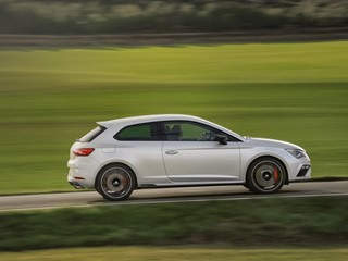 SEAT continues to break sales records