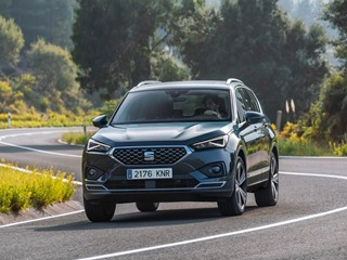 SEAT Tarraco achieves Euro NCAP's highest safety rating