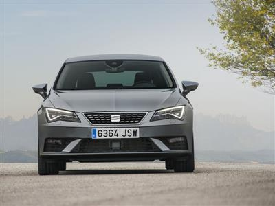 New SEAT Leon:More Elegant, Advanced and Powerful
