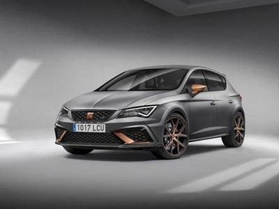 From web to stage: SEAT presents the brand main highlights for Frankfurt Motorshow one week before t
