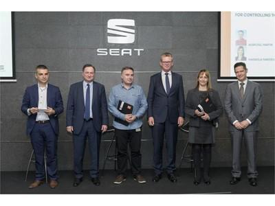 SEAT Inventors Awards