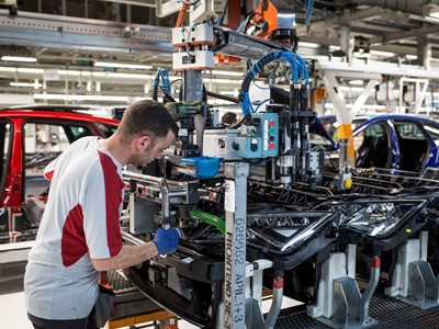 SEAT to Recruit 150 Employees in 2018