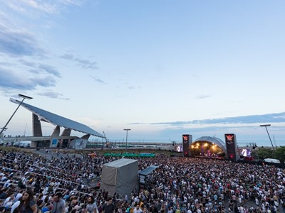 SEAT joins in the rhythm of Primavera Sound