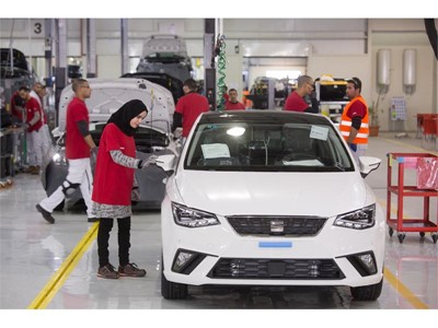 SEAT to lead the Volkswagen Group's expansion in North Africa