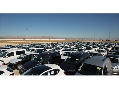 Relizane began assembling 11 new models by Audi, SEAT, ŠKODA and Volkswagen
