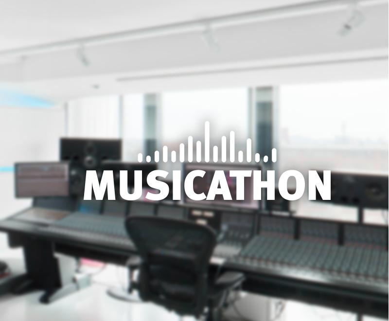 The Musicathon