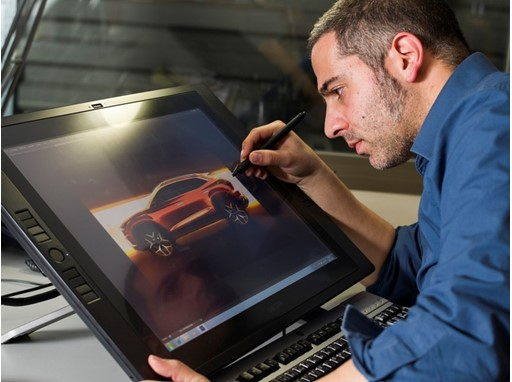 More than 1,000 sketches are made before settling on the final design of a vehicle (3)