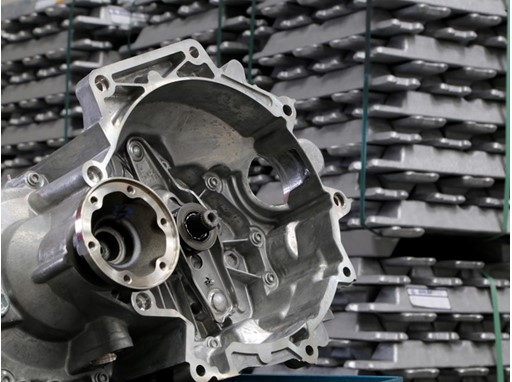 SEAT Componentes manufactures 18 million parts every year to assemble more than 660,000 gearboxes