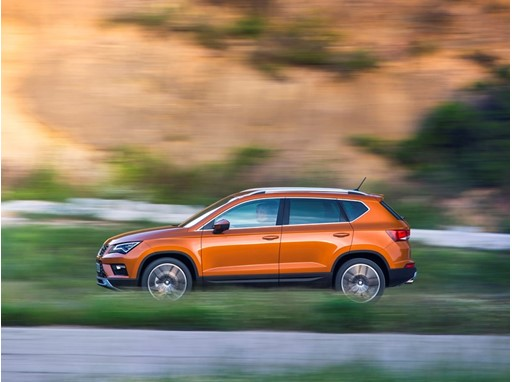 SEAT's global sales up to September set a new record